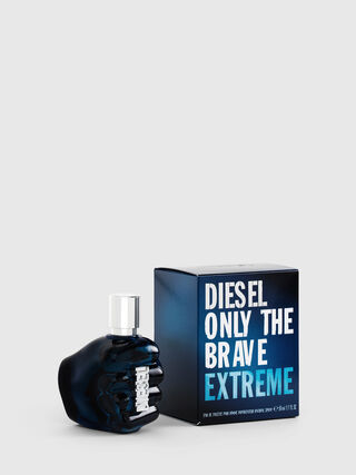 ONLY THE BRAVE EXTREME 50ML, Blue