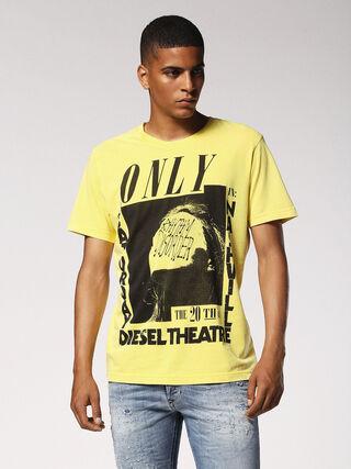 T-JOE-QE, Yellow