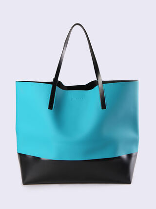 NOYZE-SHOPPER, Blue