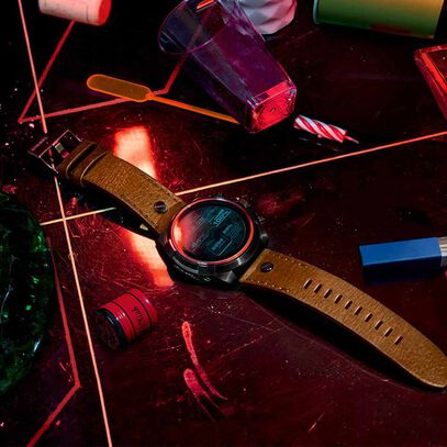 DIESEL WATCHES COLLECTION FOR HIM