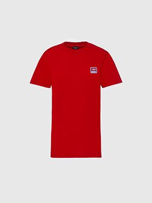 T-DIEGO-DIV, White - T-Shirts