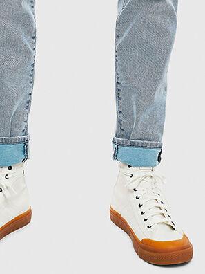 D-Strukt 009BP, Light Blue - Jeans