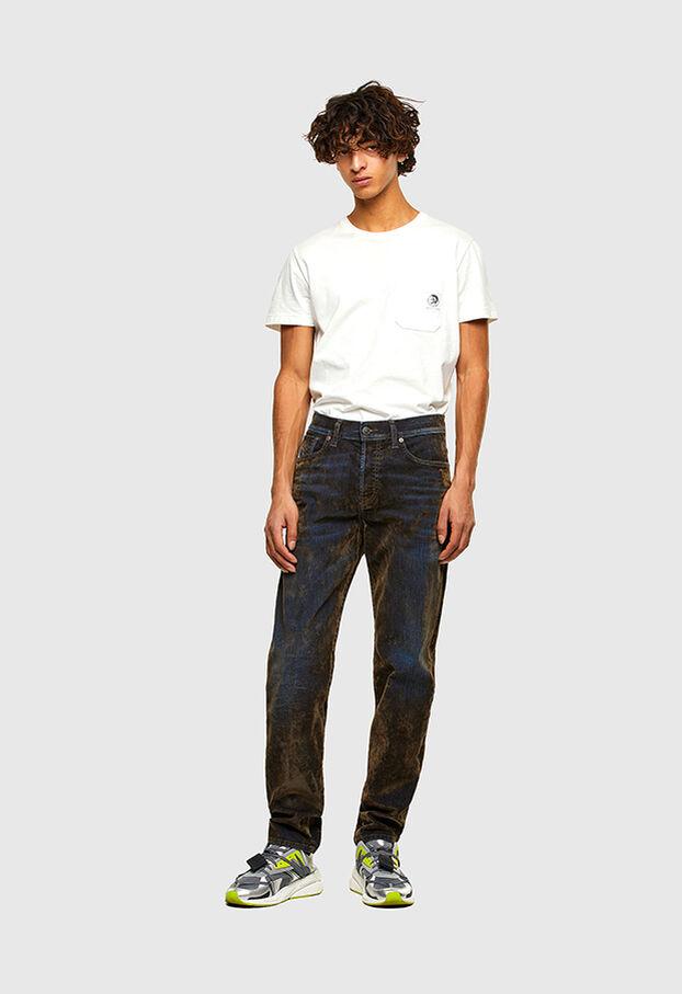D-Fining 069TM, Dark Blue - Jeans