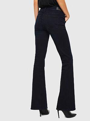 D-Ebbey 0095X, Dark Blue - Jeans
