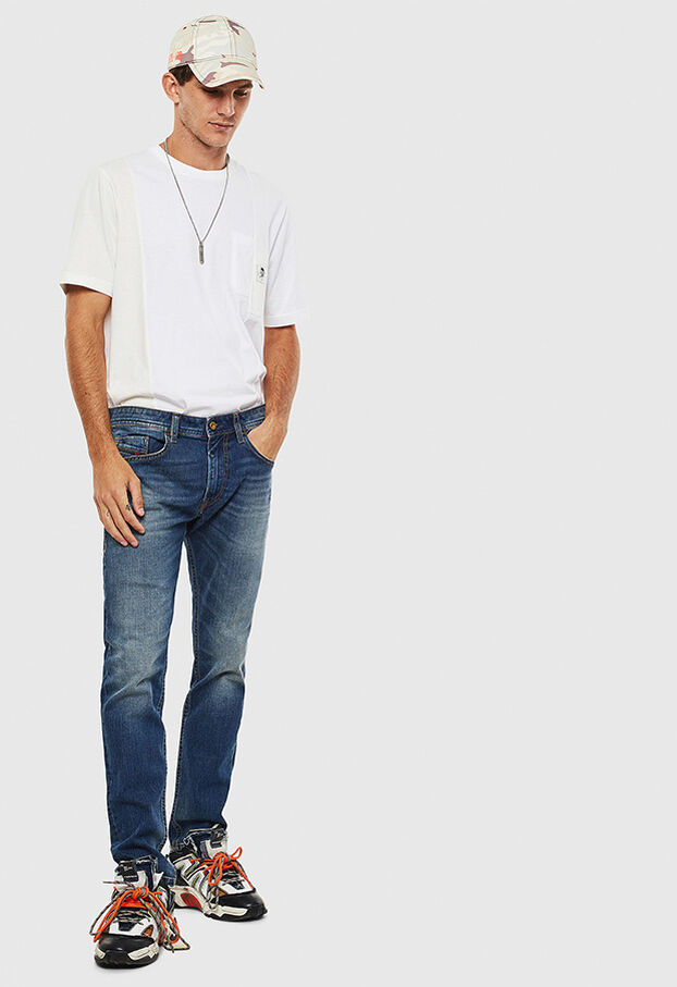 Thommer 089AR, Dark Blue - Jeans