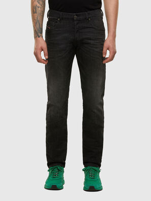 D-Yennox 009EN, Black/Dark grey - Jeans