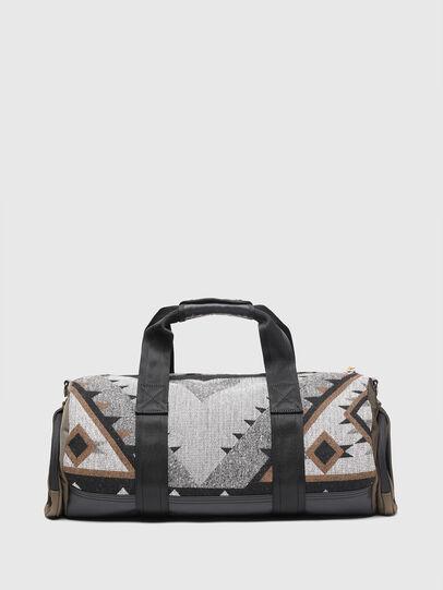 Diesel - YAVI, Black - Travel Bags - Image 2