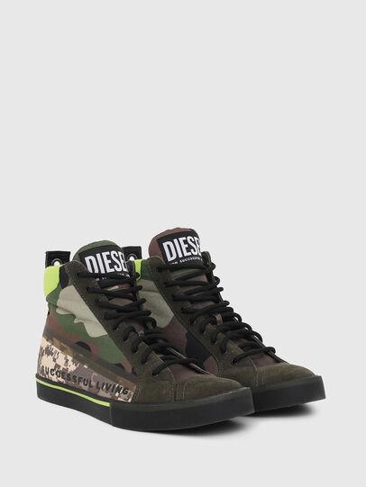 Diesel - S-DVELOWS MID,  - Sneakers - Image 2