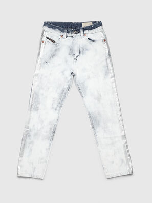 MHARKY-J, Light Blue - Jeans