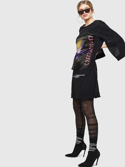 Diesel - D-PAIGEST,  - Dresses - Image 5