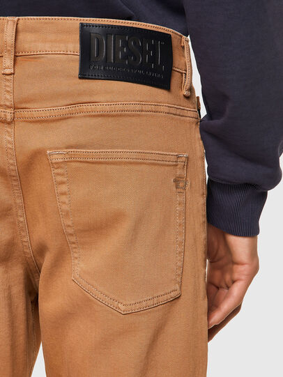 Diesel - D-Fining 09A32, Brown - Jeans - Image 3