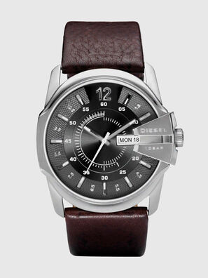 DZ1206, Dark Brown - Timeframes