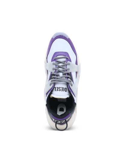 Diesel - S-SERENDIPITY MASK, Violet/Blue - Sneakers - Image 4