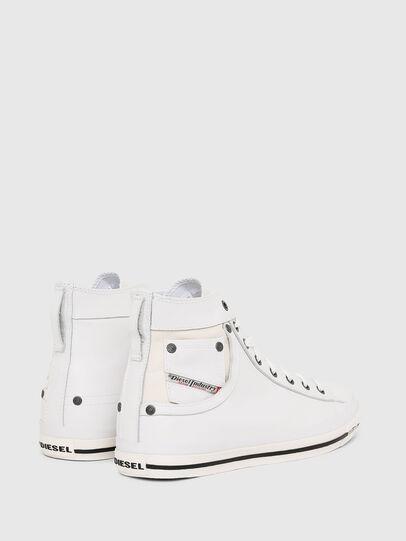 Diesel - EXPOSURE I, White - Sneakers - Image 3