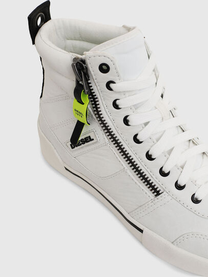 Diesel - S-DVELOWS, White - Sneakers - Image 4