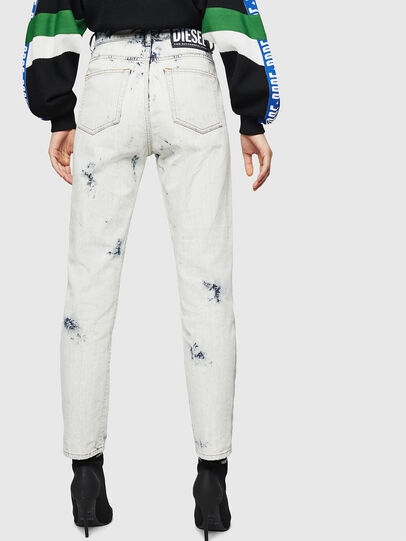 Diesel - D-Eiselle 0890Q, Light Blue - Jeans - Image 2
