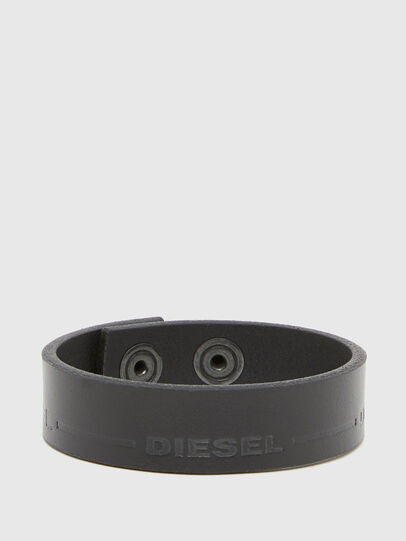Diesel - A-LOTHER, Black - Bijoux and Gadgets - Image 1