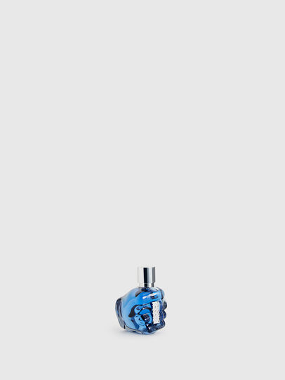 Diesel - SOUND OF THE BRAVE 35ML, Blue - Only The Brave - Image 2