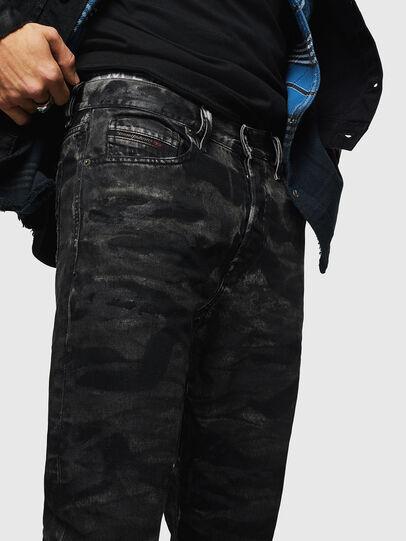 Diesel - Mharky 083AH, Black/Dark grey - Jeans - Image 3