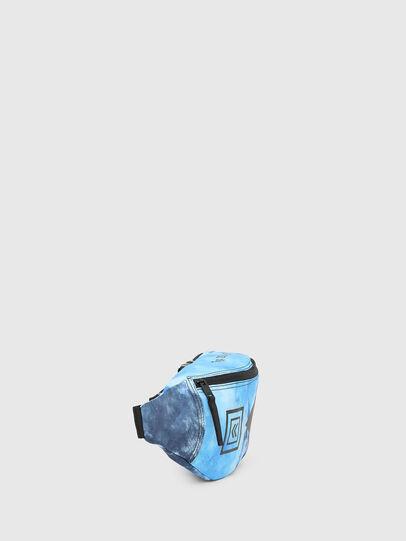 Diesel - GRIPY, Blue - Belt bags - Image 3
