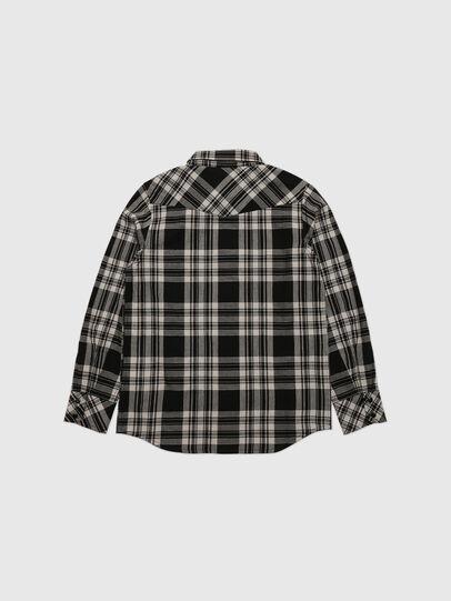 Diesel - CSEASTO, Black - Shirts - Image 2