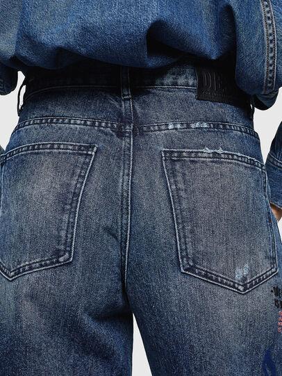 Diesel - Widee 0092Z, Medium blue - Jeans - Image 5
