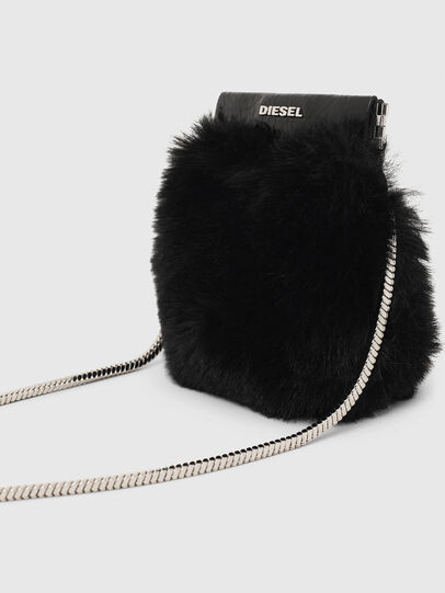 Diesel - FURINO, Black - Small Wallets - Image 4
