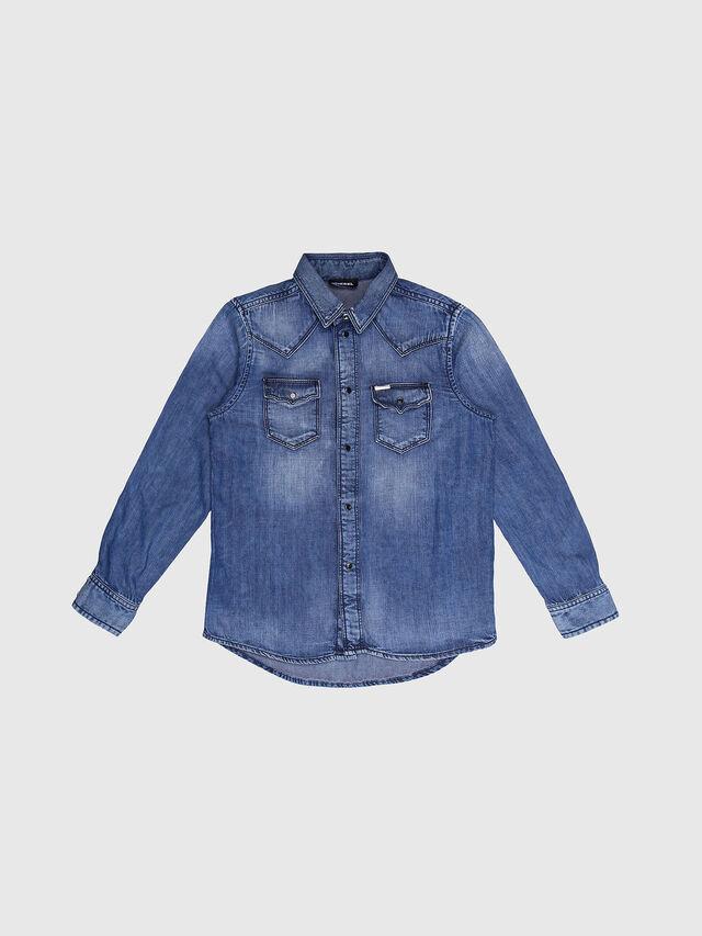 KIDS CITROS, Blue Jeans - Shirts - Image 1