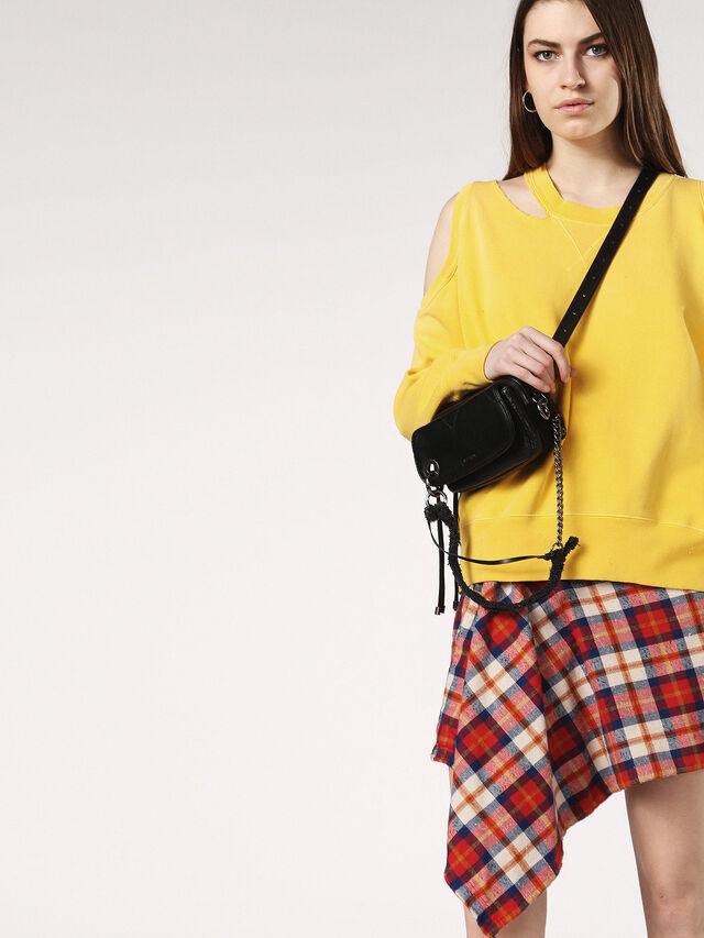 F-ADAM, Yellow