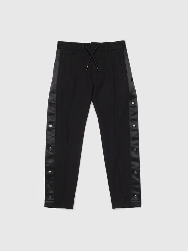 PMARLEN, Black - Pants