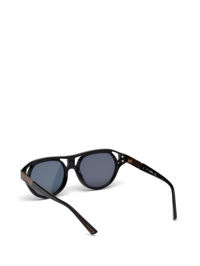 Diesel - DL0233,  - Sunglasses - Image 4