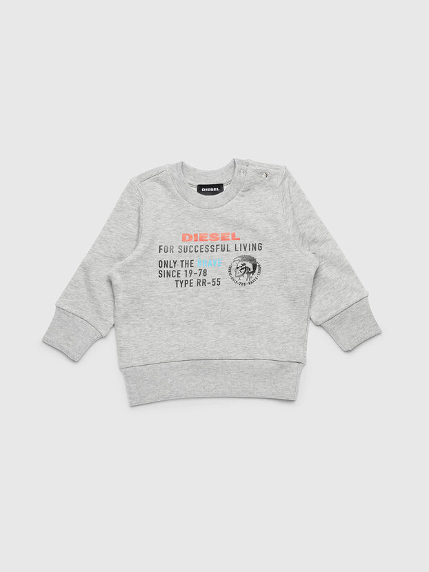 SDIEGOXB, Light Grey - Sweaters