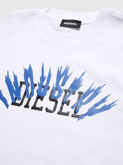 Diesel - TDIEGOA10,  - T-shirts and Tops - Image 3