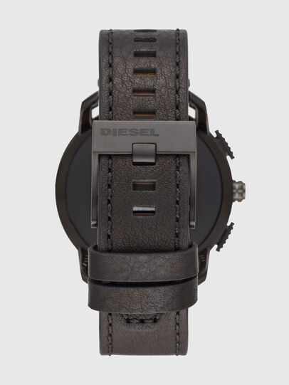 Diesel - DT2016, Black/Gold - Smartwatches - Image 2