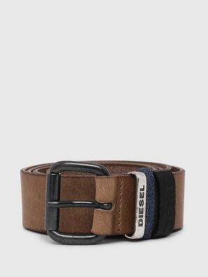 B-SCALE,  - Belts