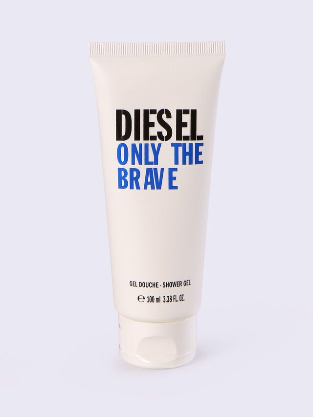 Diesel ONLY THE BRAVE 50ML GIFT SET, Blue - Only The Brave - Image 3