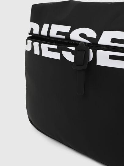 Diesel - F-BOLD CROSS, Black - Crossbody Bags - Image 5