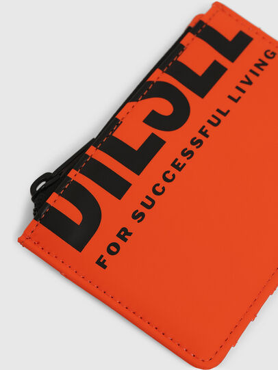 Diesel - FENETRE, Orange - Card cases - Image 3