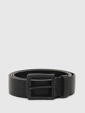 B-ERBE, Black - Belts