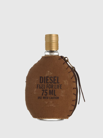 Diesel - FUEL FOR LIFE MAN 75ML,  - Fuel For Life - Image 1