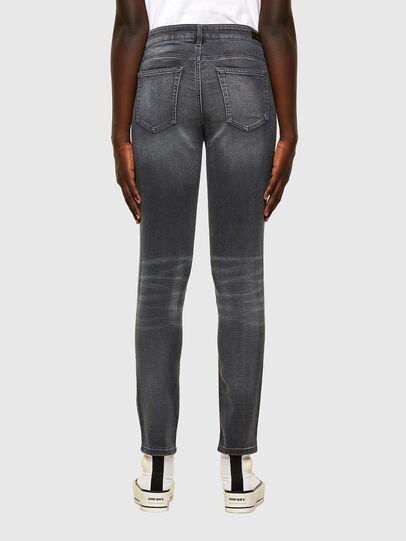 Diesel - D-Ollies JoggJeans® 069QA, Black/Dark grey - Jeans - Image 2