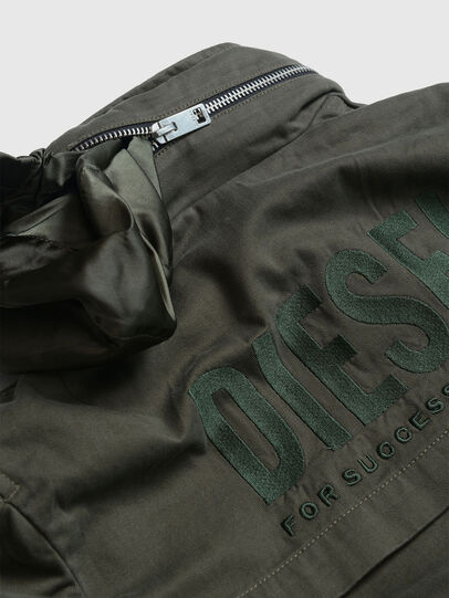Diesel - JTOUCHA, Military Green - Jackets - Image 3