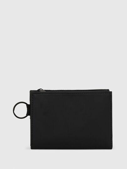 Diesel - YOSHI, Black - Small Wallets - Image 2