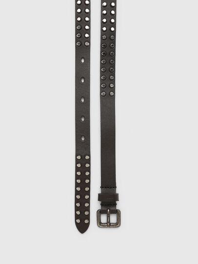 Diesel - B-ANDREW, Brown - Belts - Image 3