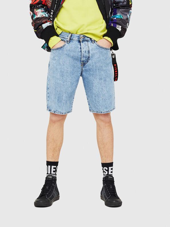 D-MIRK,  - Shorts