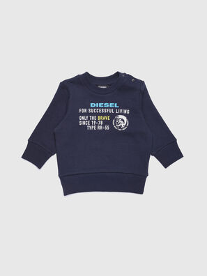 SDIEGOXB, Dark Blue - Sweaters
