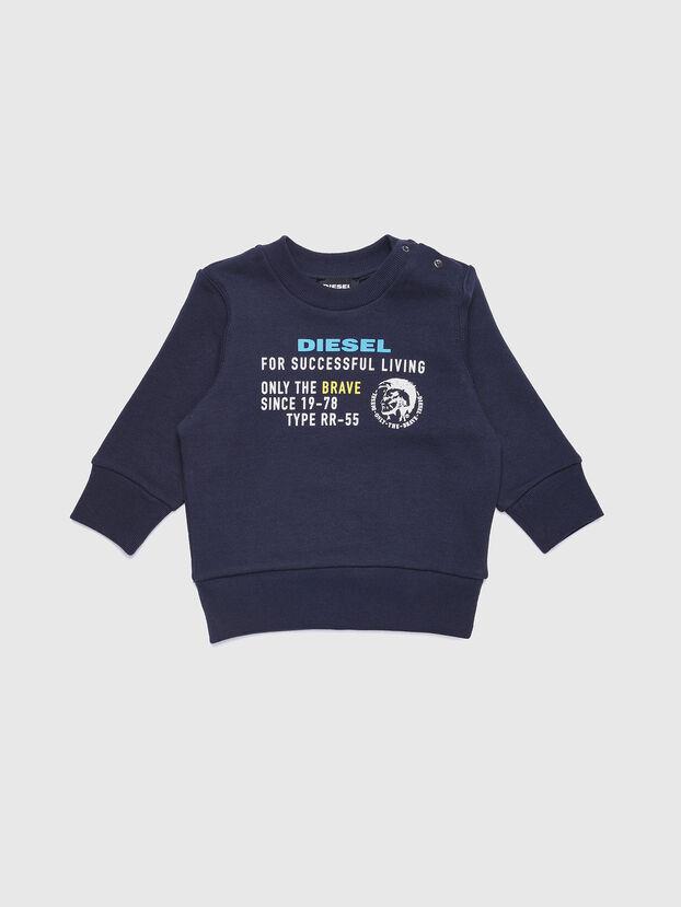 SDIEGOXB, Dark Blue - Sweaters