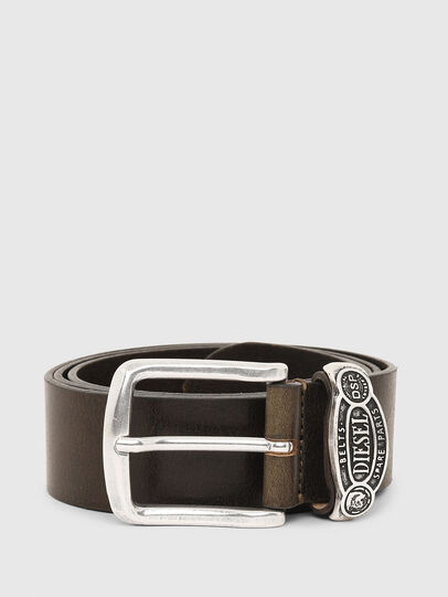 Diesel - B-BORN, Brown - Belts - Image 1