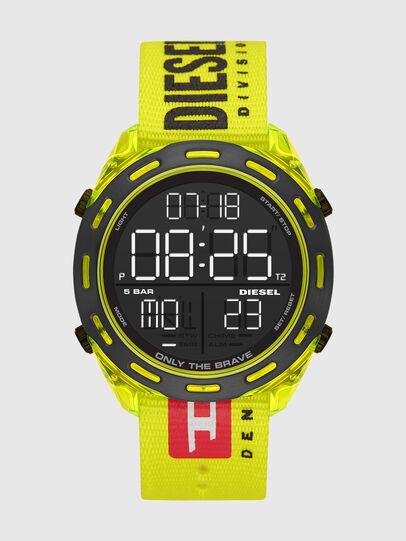 Diesel - DZ1895, Yellow Fluo - Timeframes - Image 1