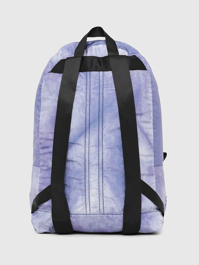 Diesel - BAPAK, Lilac - Backpacks - Image 2